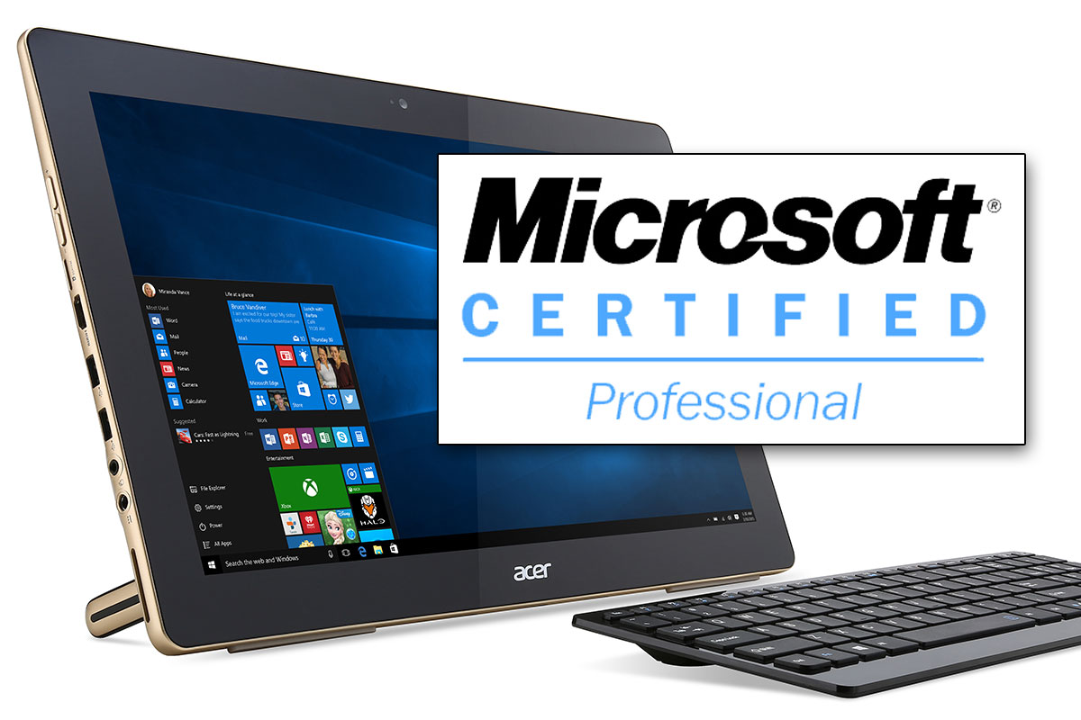 microsoft-certified-port-macquarie