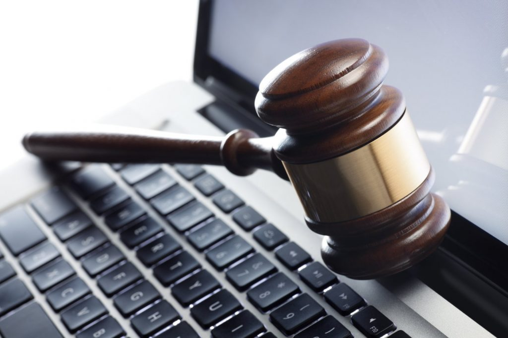 Home & Office Law Firm IT services provider